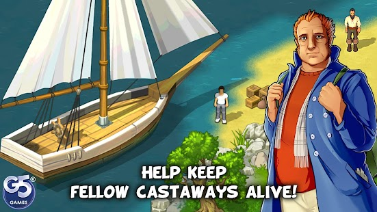 The Island Castaway: Lost World®- screenshot thumbnail