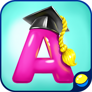 ABC for kids – learn Alphabet for PC and MAC