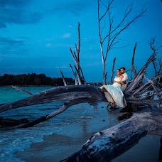 Fotógrafo de casamento Kai Fritze (kajulphotograph). Foto de 19.12.2014