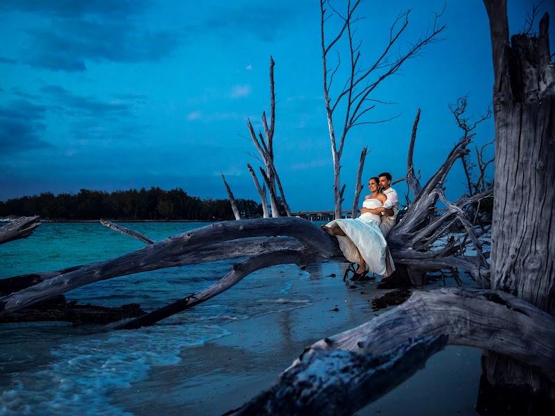 Esküvői fotós Kai Fritze (kajulphotograph). Készítés ideje: 19.12.2014