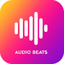 Audio Beats - Free Music Player & Mp3 player