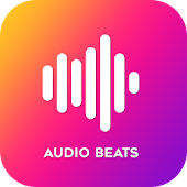 Audio Beats - Mp3 Music Player, Free Music Player icon