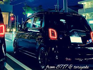 N-ONE JG1 SSブラウンスタイルパッケージのカスタム事例画像 黒tama(旧teriyaki)さんの2020年09月18日22:37の投稿