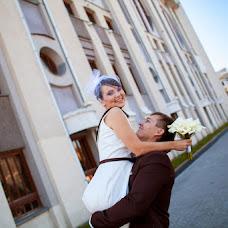 Wedding photographer Mariya Desyukova (DesyukovaMariya). Photo of 03.10.2014