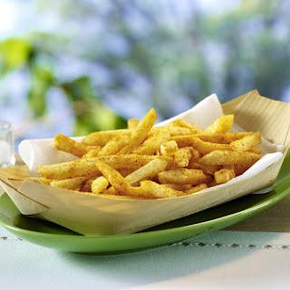 French Fry Seasoning Recipes