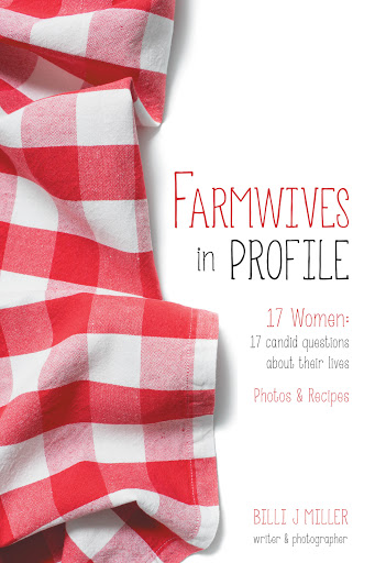 Farmwives in Profile cover