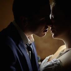 Wedding photographer Dmitriy Zhuravlev (Zhuravlevda). Photo of 20.07.2015