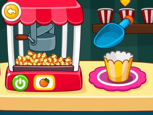 Amusement park: mini games 1.0.6 screenshots 3