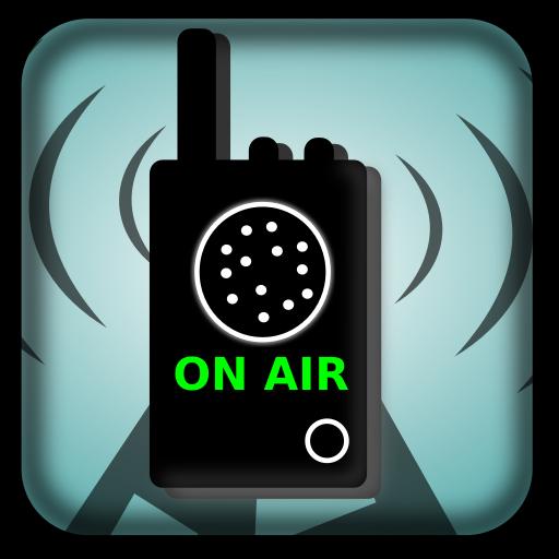 无线对讲机2016年 通訊 App LOGO-硬是要APP