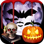 Magic Alchemist Halloween Icon