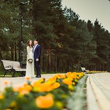 Wedding photographer Aleksey Shilov (Blackangelprm). Photo of 10.08.2016