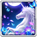 🦄Graceful Unicorn Live Wallpaper file APK Free for PC, smart TV Download