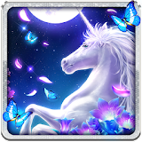 🦄Graceful Unicorn Live Wallpaper Apk Download Free for PC, smart TV