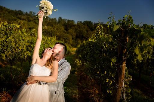 Wedding photographer Eugenio Luti (luti). Photo of 01.08.2016