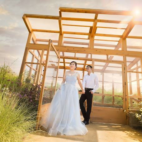 Fotografo di matrimoni Eric Eric (EricEric). Foto del 20.10.2016
