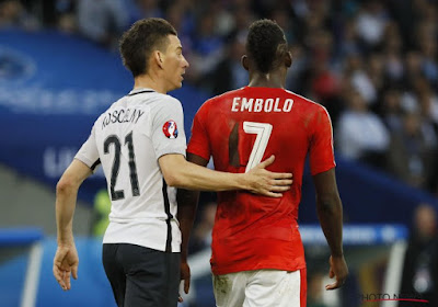 Embolo signe à Schalke