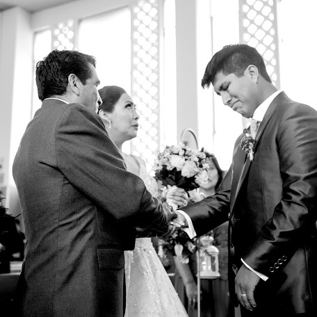 Fotógrafo de bodas Bruno Cruzado (brunocruzado). Foto del 12.11.2017
