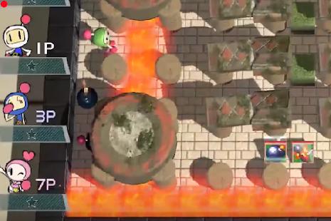 Tips: Super Bomberman R - náhled