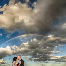 Wedding photographer Fernando Vieira (fernandovieirar). Photo of 22.04.2016