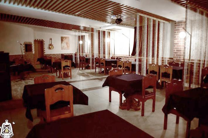 Фото №3 зала CHULAN
