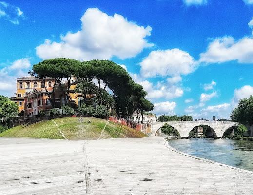 Quanto sei bella Roma ..... di Tiburon64