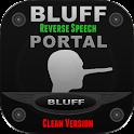 Bluff Portal Reverse - Clean icon