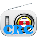 Costa Rica Radio(Music & news) icon
