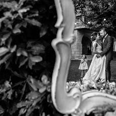 Свадебный фотограф Miguel angel Muniesa (muniesa). Фотография от 10.01.2018