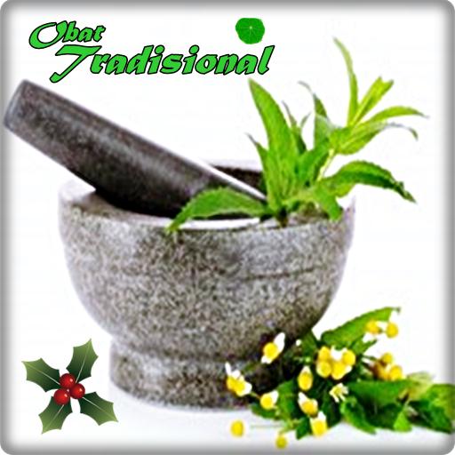 Resep Obat Tradisional Lengkap