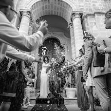 Wedding photographer Luca Sapienza (lucasapienza). Photo of 09.01.2019