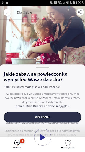 Radio Pogoda 2.0.7 screenshots 2
