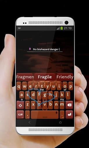 好迹象 TouchPal|玩個人化App免費|玩APPs