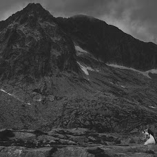 Wedding photographer Grey Mount (greymountphoto). Photo of 04.08.2017