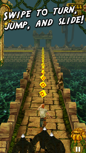 Temple Run screenshot 17