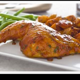 Classic Roast Chicken Recipe