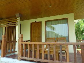 Photo: #016-Monywa, le Win Unity Resort.