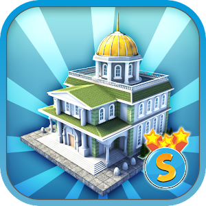City Island 3 – Building Sim for PC and MAC