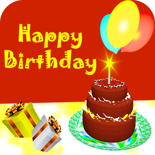 Happy Birthday file APK for Gaming PC/PS3/PS4 Smart TV