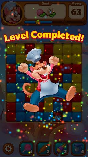 Sweet Blast: Cookie Land filehippodl screenshot 7