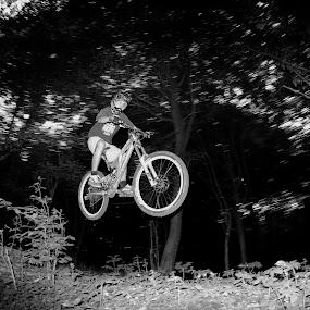 by Nataša Kos - Sports & Fitness Cycling