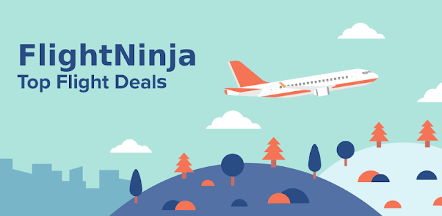 Flight Ninja | Cheap, Best Holiday Flights deals