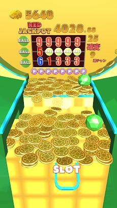 パトルプッシャーMiniR【メダルゲーム】のおすすめ画像1