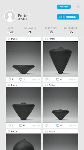 Let's Create! Pottery 2 1.44 screenshots 7