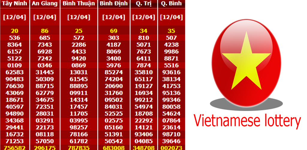 Download vietnam lottery 24H APK latest version 1 0 for