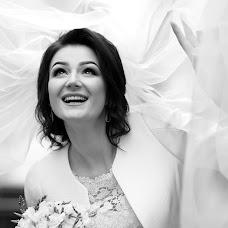 Wedding photographer Natalya Dacyuk (Golubka). Photo of 11.11.2017