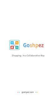 GoShpEz - náhled