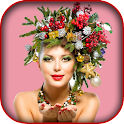 YouCam Makeup Christmas icon