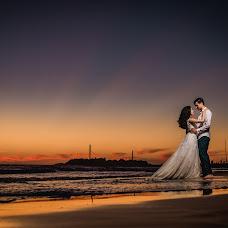 Wedding photographer Alex y Pao (AlexyPao). Photo of 18.06.2019