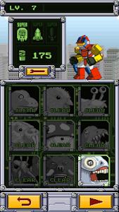 Combine Robot v1.14