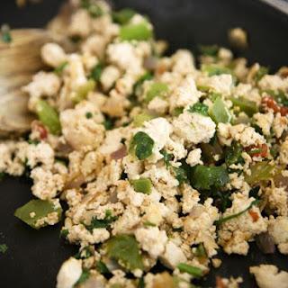 Cabbage Potato Tofu Recipes